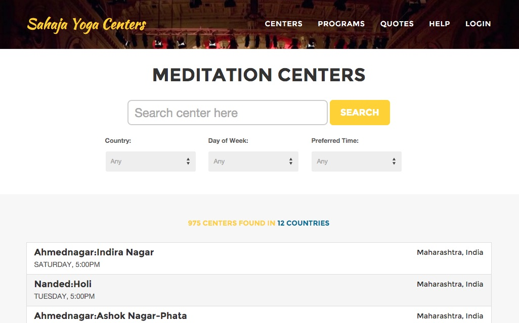 sahaja-yoga-center-finder-website-2