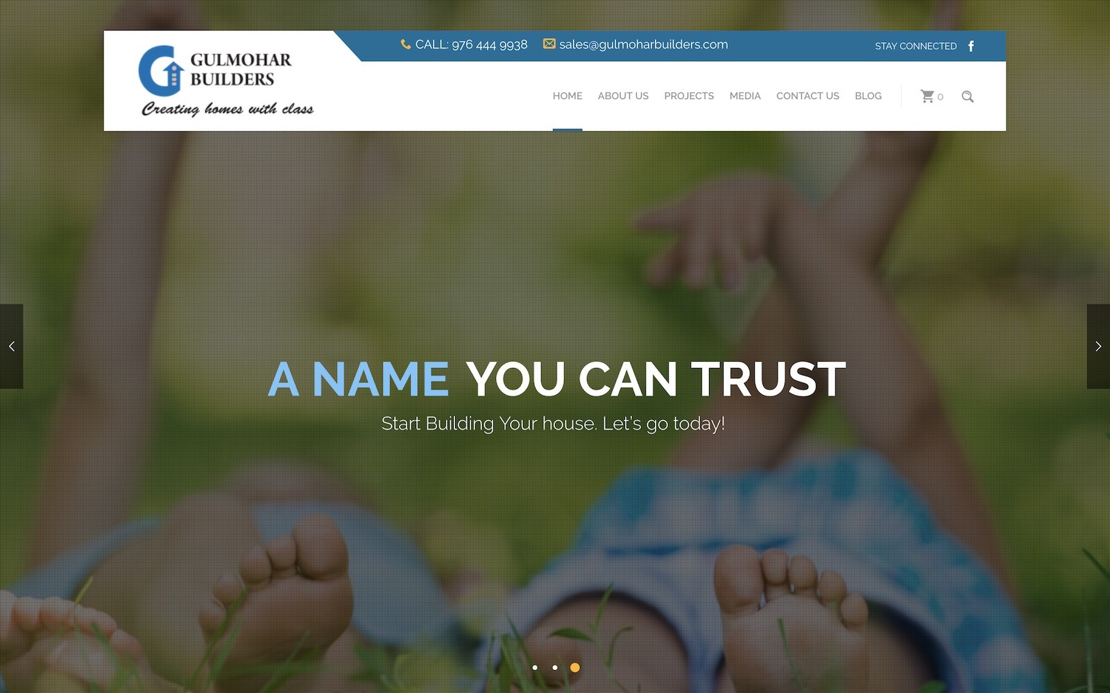 gulmoharbuilders-wordpress-website-1