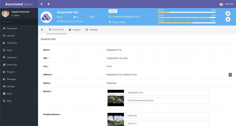 associated.space-Laravel-CMS-Website-Development-Pune-India-5