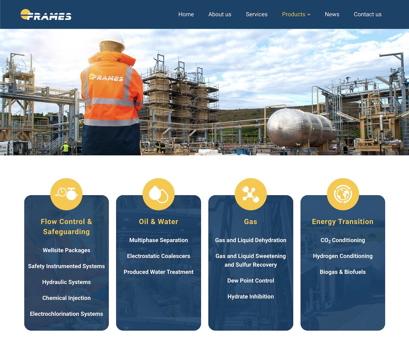 frames-group.com-corporate-wordpress-website-development-work-in-netherland-europe-products